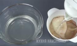 """Как варить, чтоб не получилась """"подошва"""": готовлю кальмаров для салата (два проверенных способа)"""