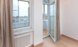 Как выбрать хорошую балконную дверь?