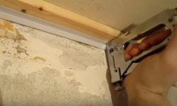 Потолок на кухне: лучшая отделка из панелей ПВХ. Секреты отделки
