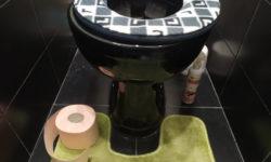 Как правильно вешать туалетную бумагу (от себя или к себе): патент решил вековой спор