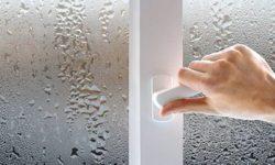 """Как сделать, чтобы окна """"не потели"""". Простые советы по избавлению от конденсата на пластиковых окнах."""