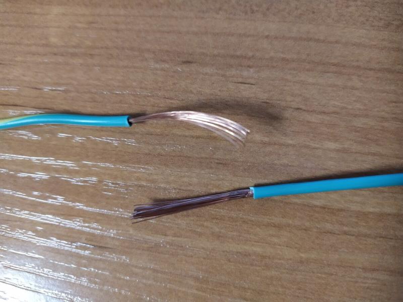 Лучшее соединение проводов без паяльника - лайфхак от электрика