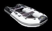 Самая бюджетная лодка для рыбалки?