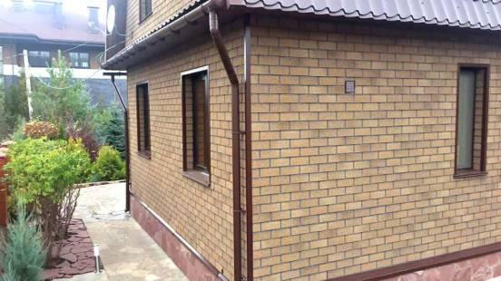 Самые дешевые способы отделки фасада дома