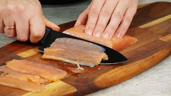 Японская кухня: мой первый опыт, во сколько он мне обошелся (потратила трехдневный бюджет на один ужин)