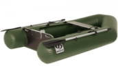 Как выбрать и усовершенствовать надувную лодку для охоты