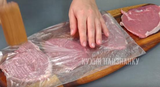 Как приготовить праздничный ужин и не устать: очень вкусно и без грязной посуды