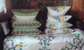 Отвлекитесь от огородных забот и займитесь здоровьем – как почистить подушки по методу советских хозяек