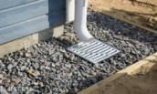 Отмостка из глины вокруг дома - 100% защита: дешево и просто