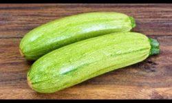 Еще один новый рецепт с кабачками: сейчас кабачки в нашем меню каждый день (делюсь рецептом летнего завтрака)