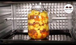 Блюдо, которое я всегда готовлю на Пасху