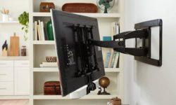 Как выбрать кронштейн для телевизора: важные особенности и разновидности крепежей