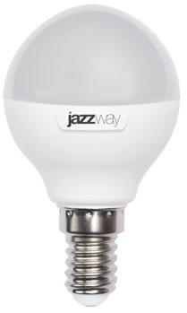 Светодиодные лампочки Jazzway: основные положительные стороны
